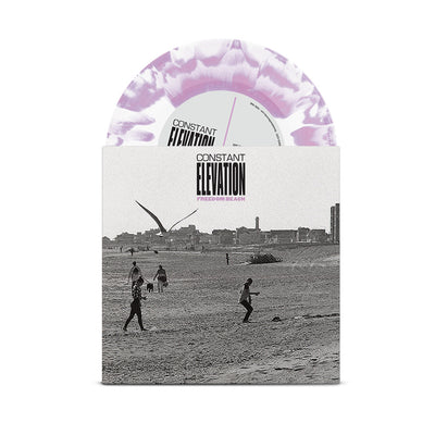 "REV183-1 Constant Elevation ""Freedom Beach"" 7"" Mockup"