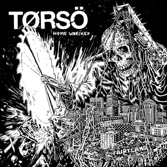 "Torso ""Home Wrecked"""