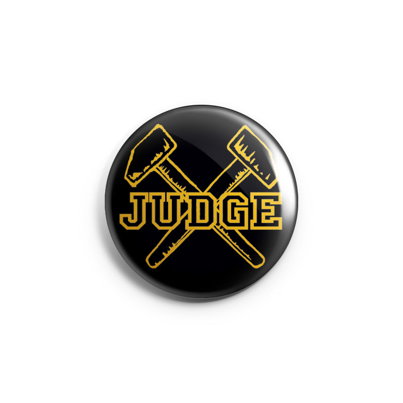 "REVBTN14 Judge ""Logo"" -  Button"