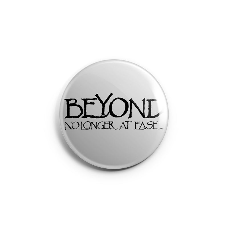 "REVBTN164 Beyond ""No Longer At Ease"" -  Button"