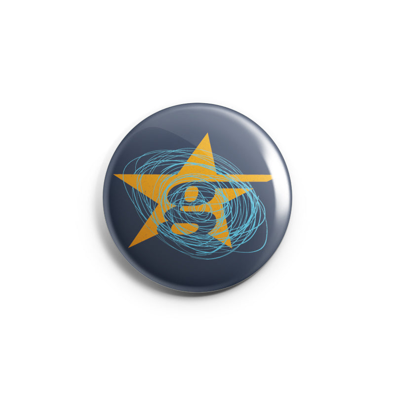 "REVBTN179 Gameface ""Logo"" -  Button"