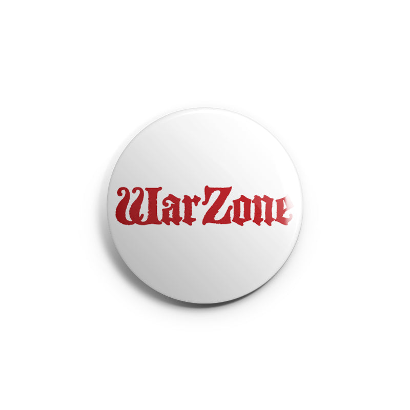 "REVBTN973 Warzone ""Open Your Eyes (Red Logo)"" - Button"