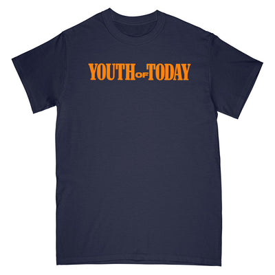 "REVCSS59 Youth Of Today ""We're Not In This Alone (Champion Brand)"" - T-Shirt Front"