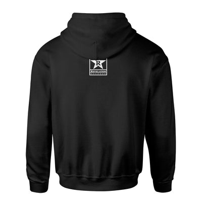 "Warzone ""It's Your Choice (Black)"" - Hooded Sweatshirt"