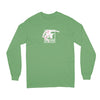 "REVLS017A Youth Of Today ""Rev Of Today (Kelly Green)"" - Long Sleeve T-Shirt"