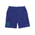 "REVSH916A Revelation Records ""Summer 2020 (Royal Blue)"" - Shorts"