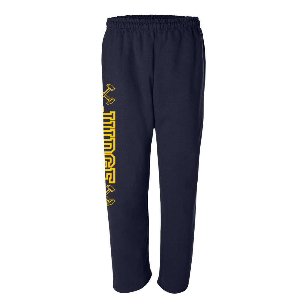 "REVSP015M Judge ""Logo"" -  Sweatpants Full"