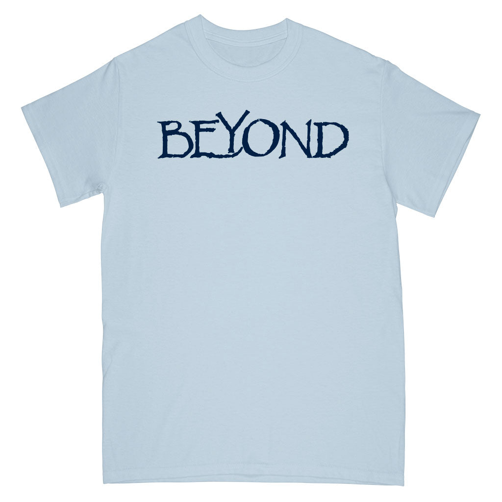 "Beyond ""No Longer At Ease (Powder Blue)"" - T-Shirt"