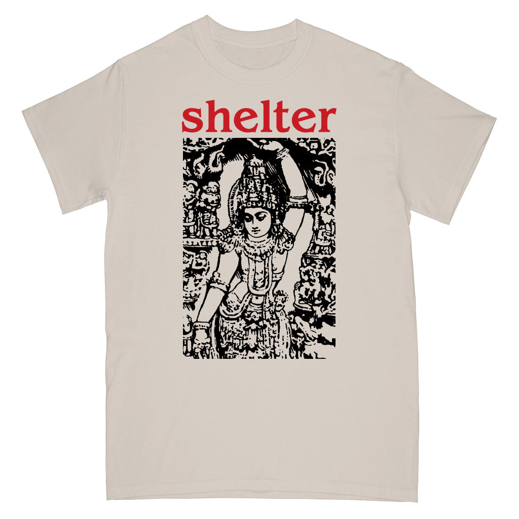 "Shelter ""Logo"" - T-Shirt"
