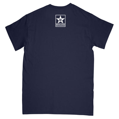 "Warzone ""It's Your Choice (Navy)"" - T-Shirt"