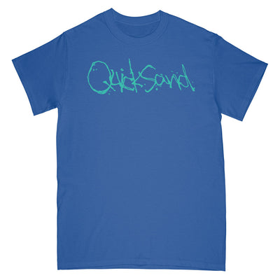 "Quicksand ""Revelation 18 (Royal)"" - T-Shirt"