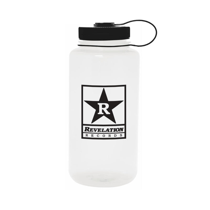 "Revelation Records ""Logo"" - Water Bottle"