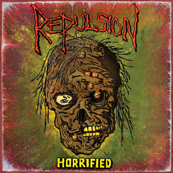 "Repulsion ""Horrified"""