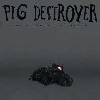 "Pig Destroyer ""The Octagonal Stairway"""