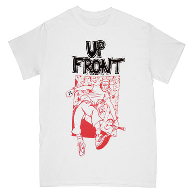 "Up Front ""Stand Together"" - T-Shirt"