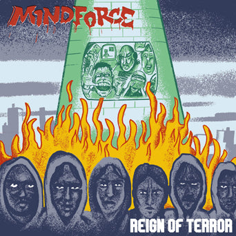 "Mindforce ""Reign Of Terror"""