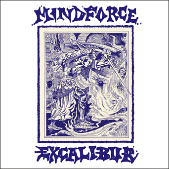 "Mindforce ""Excalibur"""