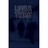 "TRIPM39-4 Love & Trust ""s/t"" Cassette Album Artwork"
