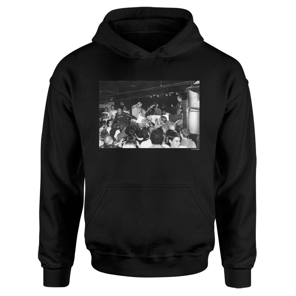 "V/A ""New York City Hardcore: The Way It Is"" - Hooded Sweatshirt"