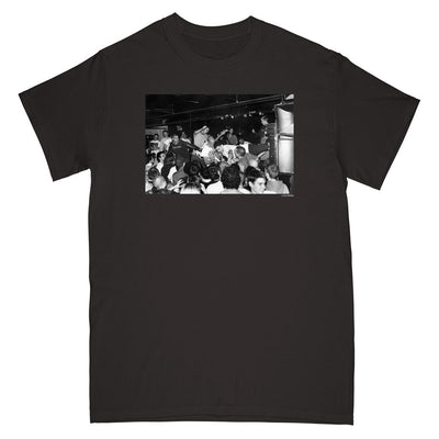 "V/A ""New York City Hardcore: The Way It Is (Black)"" - Short Sleeve"