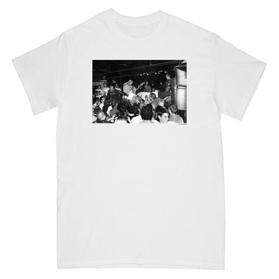 "V/A ""New York City Hardcore: The Way It Is (White)"" - Short Sleeve"