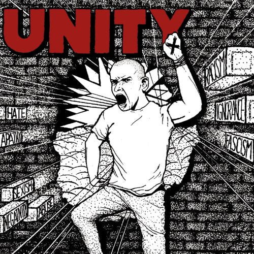 "Unity ""You Are One"""