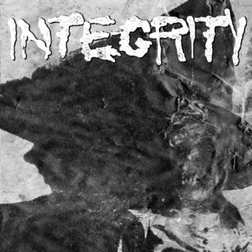 "ATHR137-1 Integrity ""7th Revelation: Beyond The Realm Of The VVitch"" 7"" Album Artwork"
