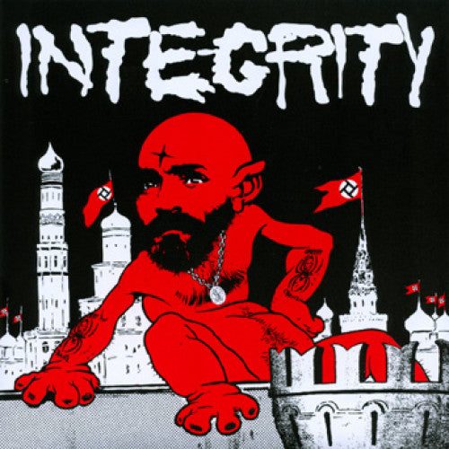 "ATHR23-1 Integrity ""Walpurgisnacht"" 7"" Album Artwork"