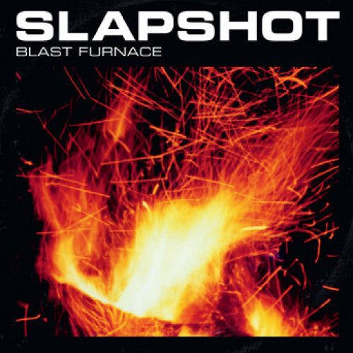 "BBR062-1 Slapshot ""Blast Furnace"" 12""ep Album Artwork"