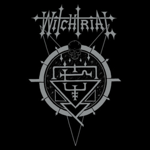 "Witchtrial ""s/t"""