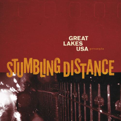 "Great Lakes USA ""Stumbling Distance"""