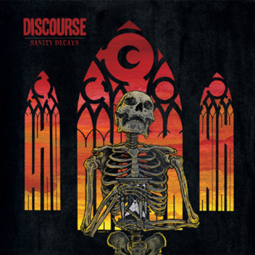 "Discourse ""Sanity Decays"""