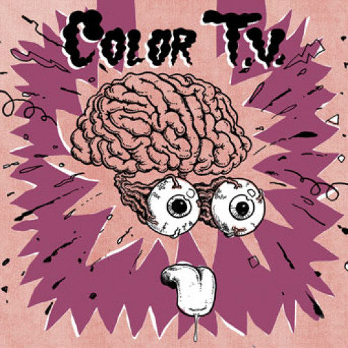 "Color TV ""s/t"""