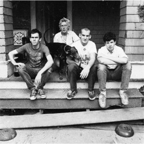 "Minor Threat ""First Demo Tape"""