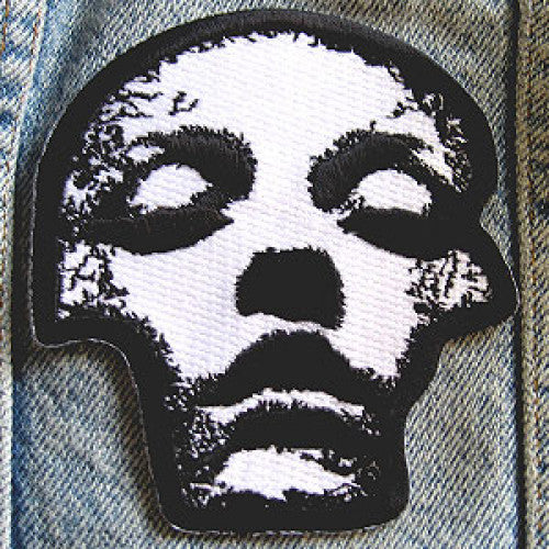 "Converge ""Jane Doe"" - Embroidered Patch"