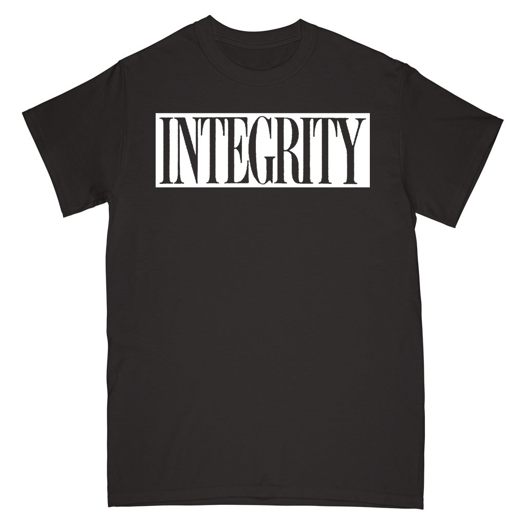 "Integrity ""Logo"" - T-Shirt"