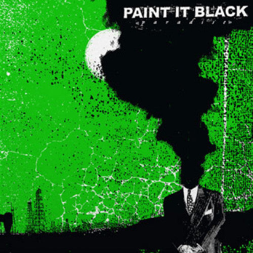 "Paint It Black ""Paradise"""