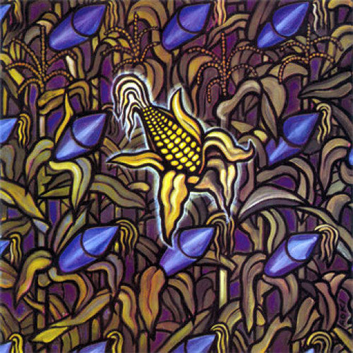 "Bad Religion ""Against The Grain"""