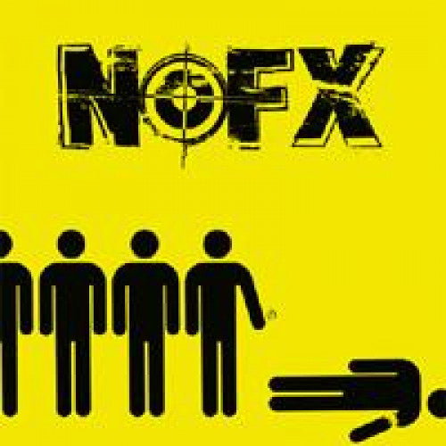 "NOFX ""Wolves In Wolves' Clothing"""