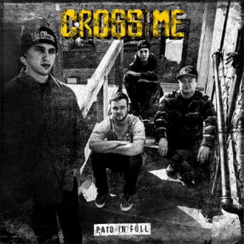 "FLSP11-1/4 Cross Me ""Paid In Full"" 7""/Cassette Album Artwork"
