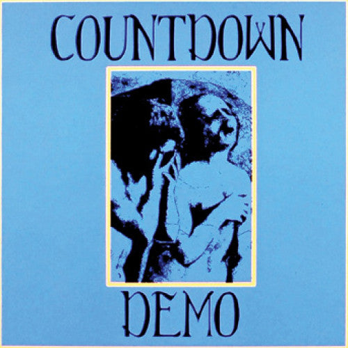 "FLSP25-1 Countdown ""Demo"" 7"" Album Artwork"
