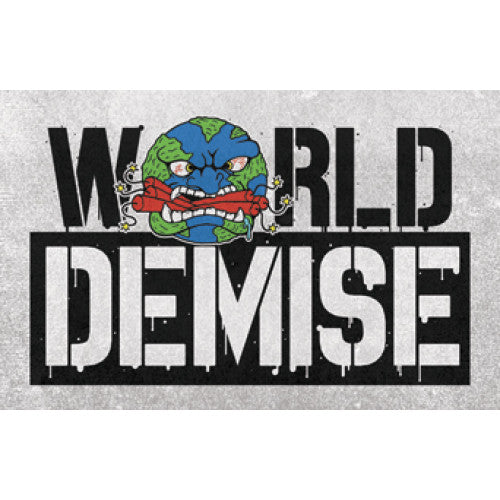 "World Demise ""s/t"""