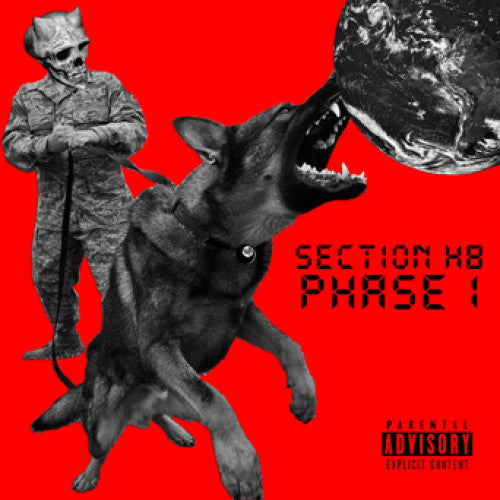 "Section H8 ""Phase 1"""