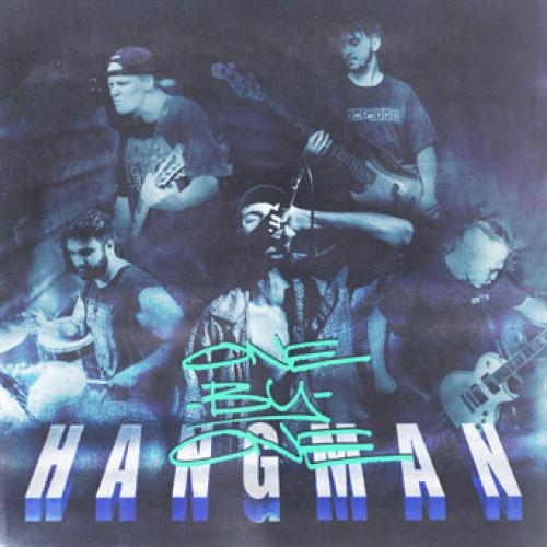 "FLSP43-1 Hangman ""One By One"" LP Album Artwork"
