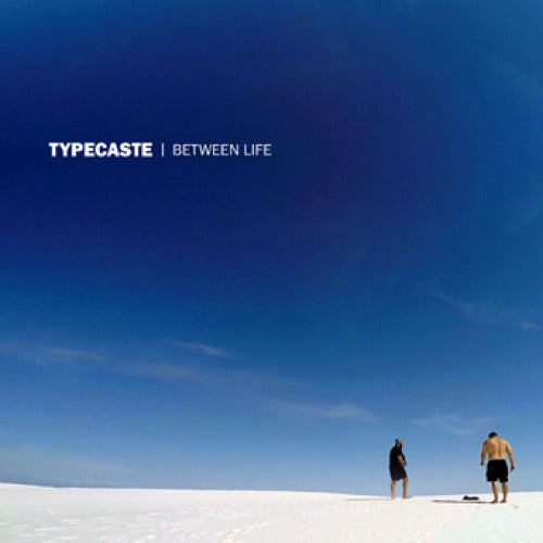"FLSP49-2 Typecaste ""Between Life"" CD Album Artwork"