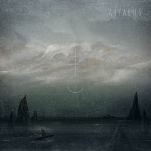"Attalus ""Into The Sea"""
