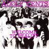 "FRO110-1 Adolescents ""Welcome To Reality"" 10"" Album Artwork"