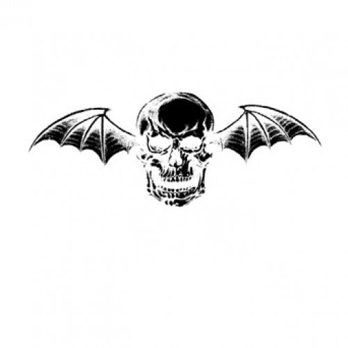 "Avenged Sevenfold ""s/t"""
