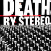 "IND56-1 Death By Stereo ""Into The Valley Of Death"" LP Album Artwork"