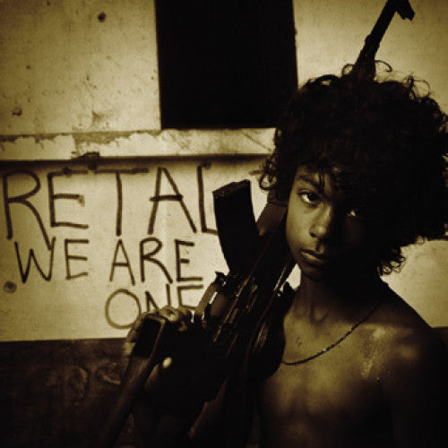 "Retaliate ""We Are One"""